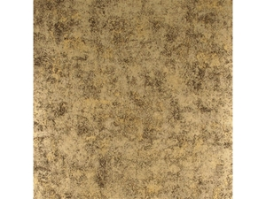 Gilded Fresco Charcoal/Gold - FG054-A127