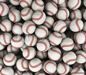 Picture of Baseballs